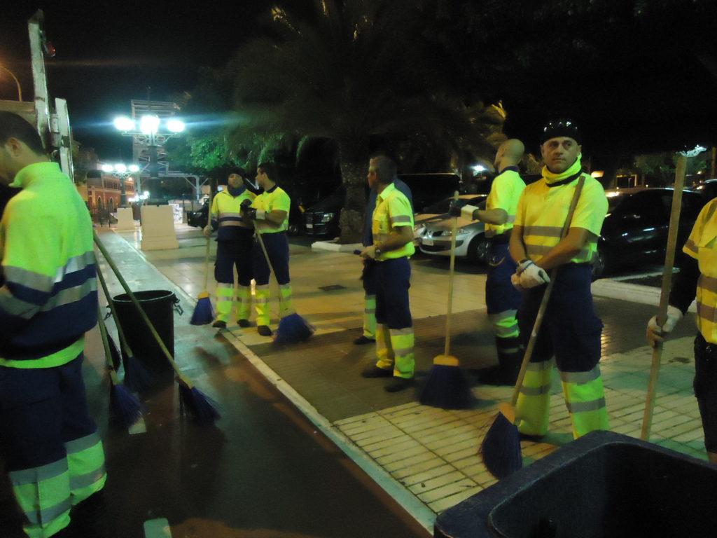 Co.Bas Canarias ADVIERTE DEL AUMENTO DE ENFERMEDADES INFECCIOSAS