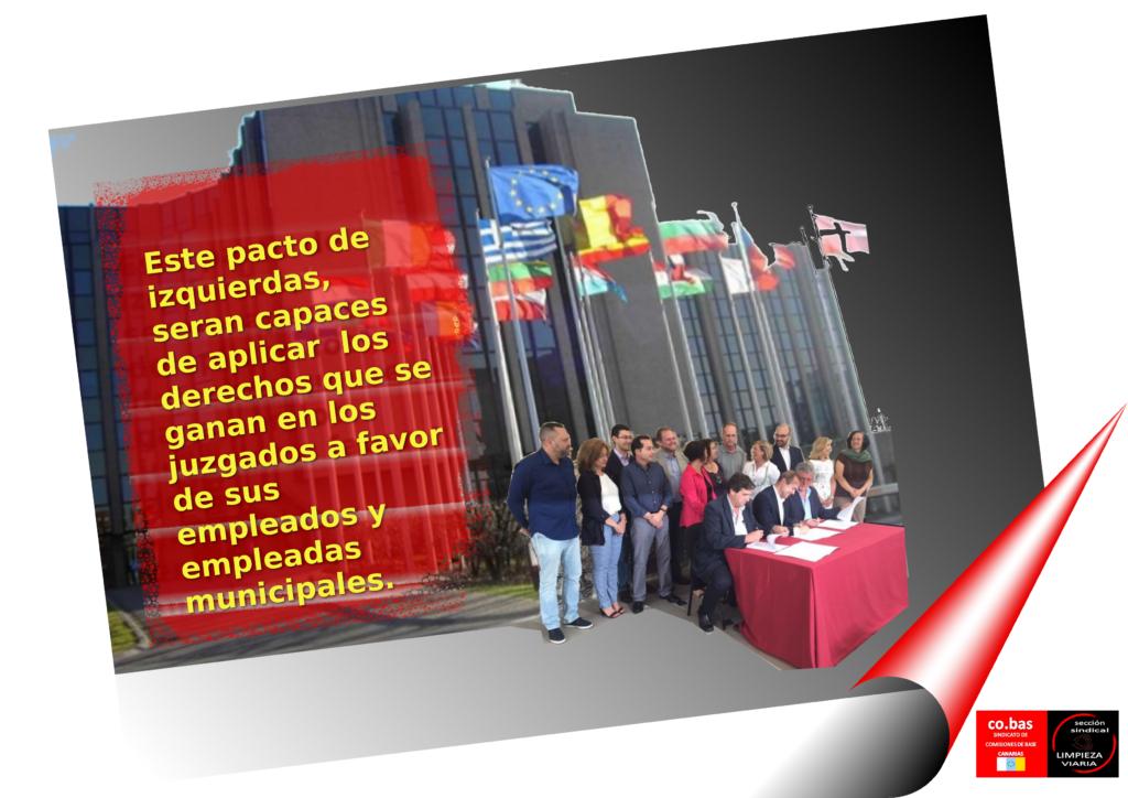 """TRIBUNAL DE JUSTICIA U.E.:""""Los interinos deben de ser indefinidos no fijos"""""""